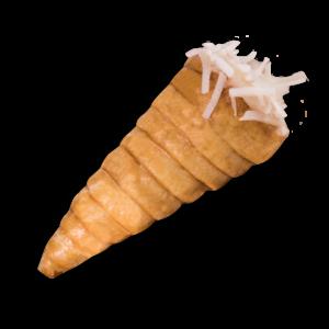 Cornet thon