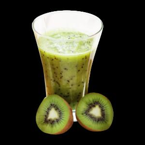 jus de kiwi