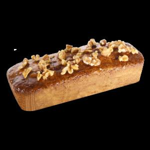 cake dattes noix