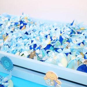 N2_plateau en bois bleu_Délices décorés